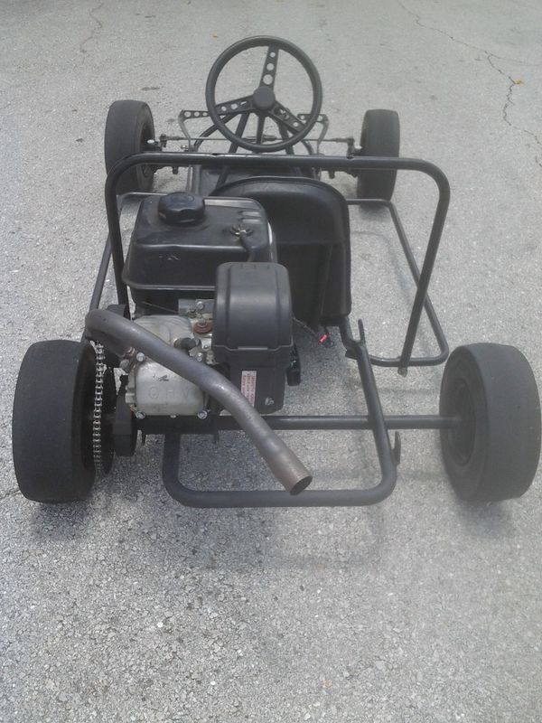 Fast 212cc go-kart 60mph for Sale in North Lauderdale, FL - OfferUp