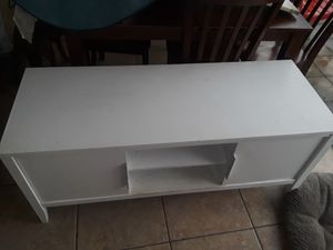 t.v. stand for Sale in Kissimmee, FL