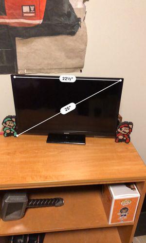 Sanyo Flatscreen TV for Sale in Chicago, IL
