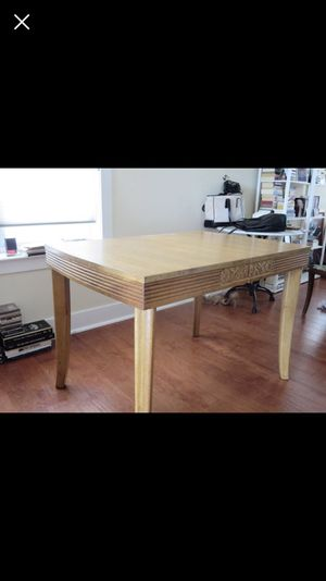 Antique table for Sale in Silver Spring, MD