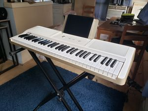 The One - Smart Piano with stand! for Sale in Los Angeles, CA