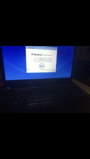 Dell Inspiron n5110! for Sale in Dallas, TX
