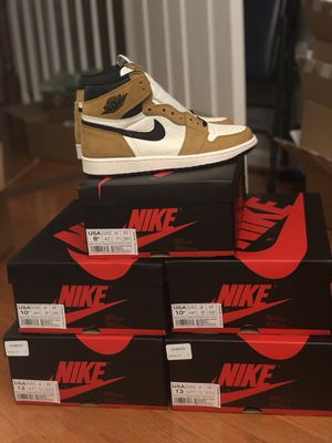 Air Jordan 1 Rookie of the Year - Size 13 for Sale in Sterling, VA