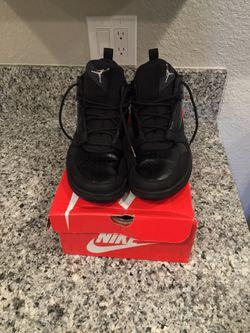 Air Jordan's black size 11 Thumbnail