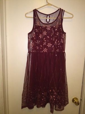 Gorgeous Girls Dress for Christmas Size 20 $15 for Sale in Pembroke Pines, FL