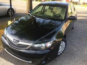 2011 Subaru Impreza AWD 97k/m for Sale in Alexandria, VA