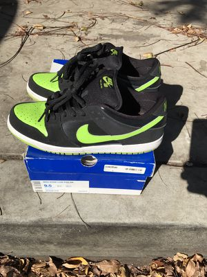 Nike sb Dunk for Sale in Los Angeles, CA