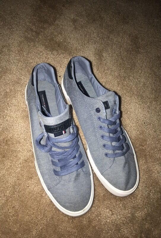 new Tommy H shoes