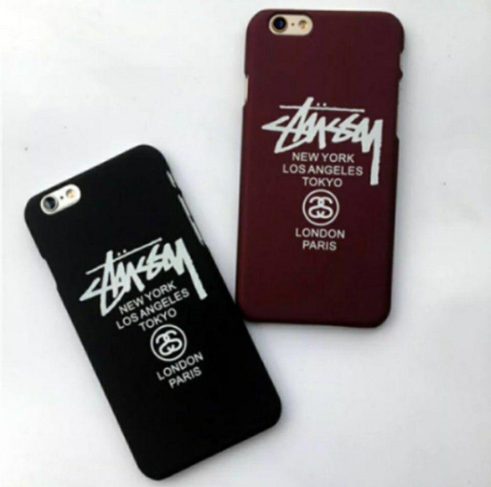 Stussy iPhone 7 , 8 case