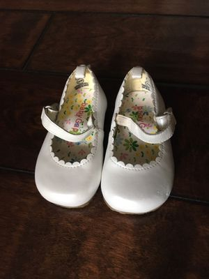 Photo Baby Gap baby shoes girls size 3