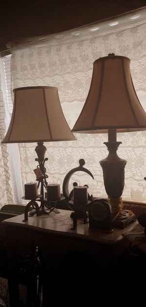 Lamps for Sale in Addison, TX