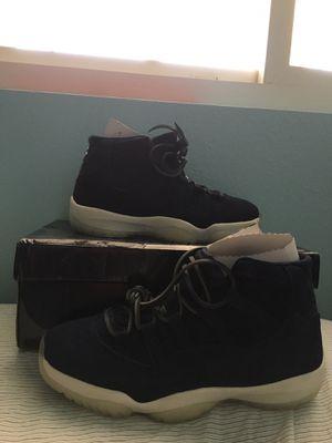 bd142ca3b4c3 Nike Air Jordan 11 Retro Prem Jeter High Size 9.5 for Sale in Spring Valley