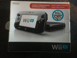 Nintendo Wii Black Console for Sale in Queens, NY