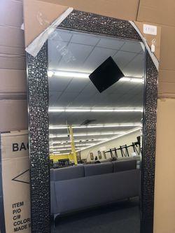 "NEW Decor Mirror finished Litmus (68""x34""x2"") // Espejo de Decoración Acabado Tornasol (68""x34""x2"") (Clearance Sale!) Thumbnail"