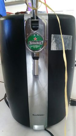 beertender T-Fal Thumbnail