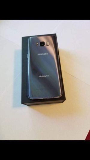 Samsung Galaxy S8 64GB Factory Unlocked Excellent Condition,(As Like Almost New) for Sale in Springfield, VA