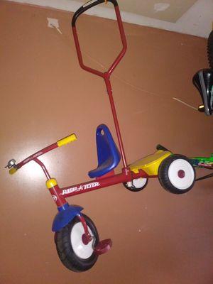 Radio flyer bike for Sale in Philadelphia, PA