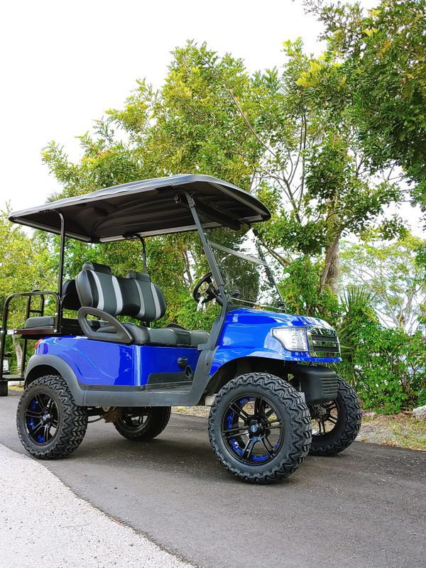 Alpha Club Car Precedent 2019 2015 For Sale In Deerfield Beach Fl