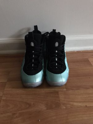 Nike Air Foamposite side 7 for Sale in Washington, MD