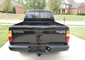 Toyota Tacoma 2004 for Sale in Miami, FL