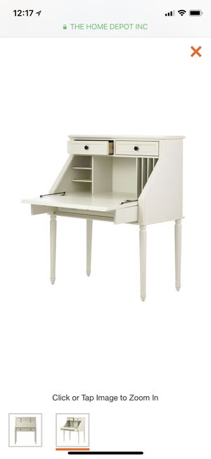 New And Used Secretary Desk For Sale In Lansing Mi Offerup