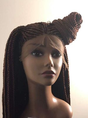 Braided wigs for Sale in Hyattsville, MD