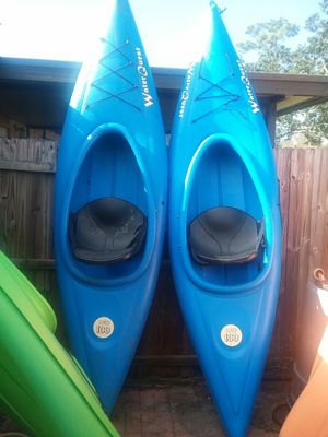 New And Used Kayaks For Sale In Kissimmee Fl Offerup