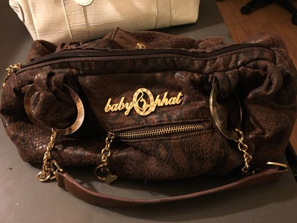 Baby Phat Handbag For In Tacoma