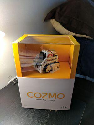 Cozmo / AI Robot & Toy for Sale in Arlington, VA