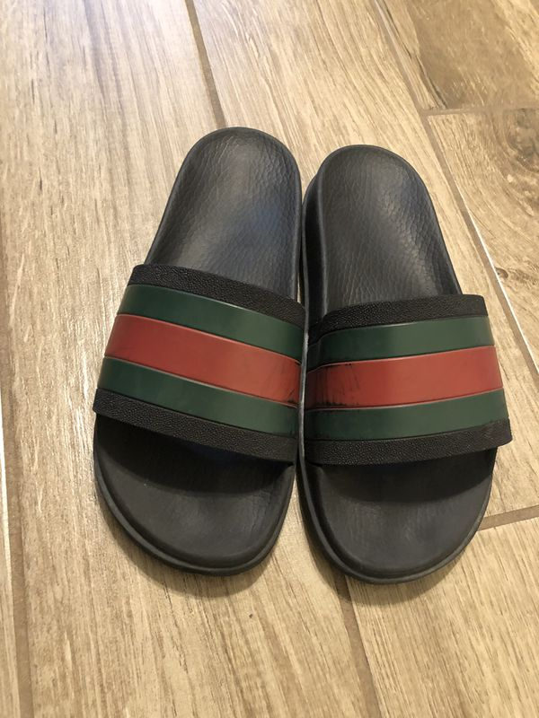 2b94eaad7b0 Gucci Slides Size 7-11 for Sale in Scottsdale