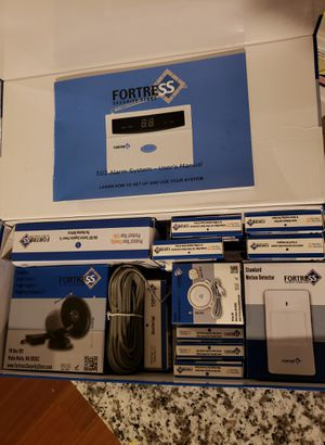 Security System for Sale in Miami, FL