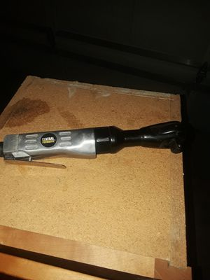 1/2 air ratchet wrench for Sale in Deltona, FL
