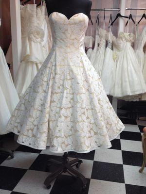 Stephanie James Nadine Wedding Dress for Sale in Lansdowne, VA