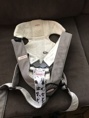 9e002c1b1d3 New and Used Baby carriers for Sale in Bellflower