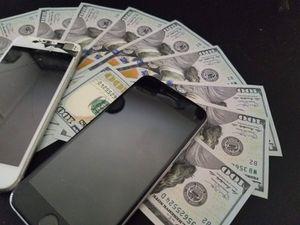 I -B-U-Y. iphones & Samsung for CA$H! for Sale in Salt Lake City, UT