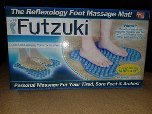 Futzuki spa massager for Sale in Laurel, MD
