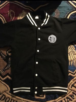 tsm varsity jacket for sale in rancho cucamonga ca offerup