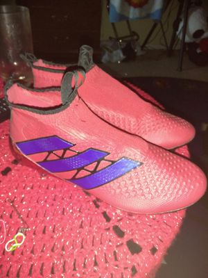 Soccer shoes for Sale in Oxon Hill, MD