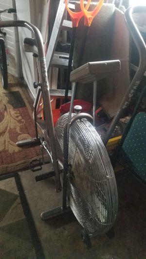 Photo Schwinn AIRDYNE exercise stationary bike