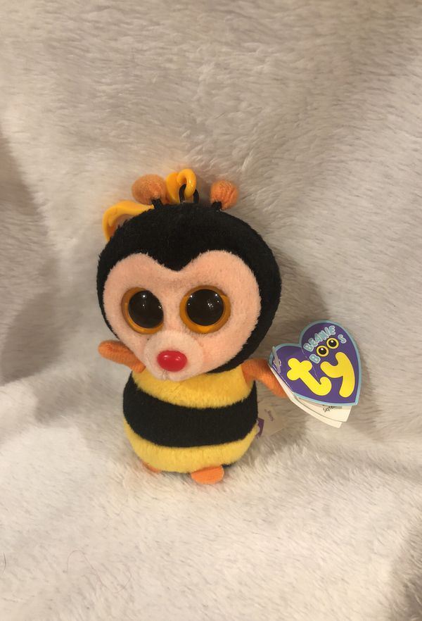 beanie boo bumble bee for Sale in Mokena c5ee730153cf