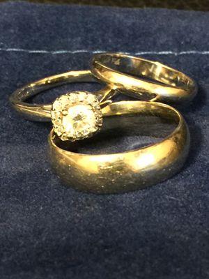Engagement set for Sale in Woodbridge, VA