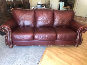 Tremendous New And Used Leather Couch For Sale In Mission Viejo Ca Uwap Interior Chair Design Uwaporg