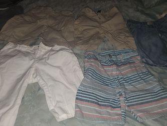 Boys shorts Thumbnail