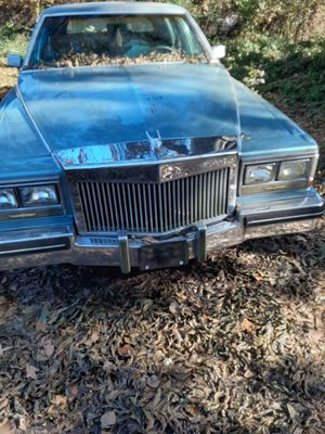 Photo 85 Cadillac