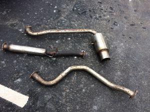 Honda exhaust for Sale in Centreville, VA