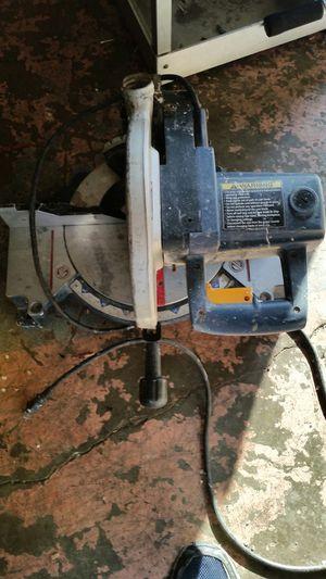 Electric Saw for Sale in Lincolnia, VA