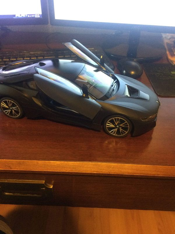 I8 Bmw Remote Control Car Games Toys In Grand Rapids Mi Offerup