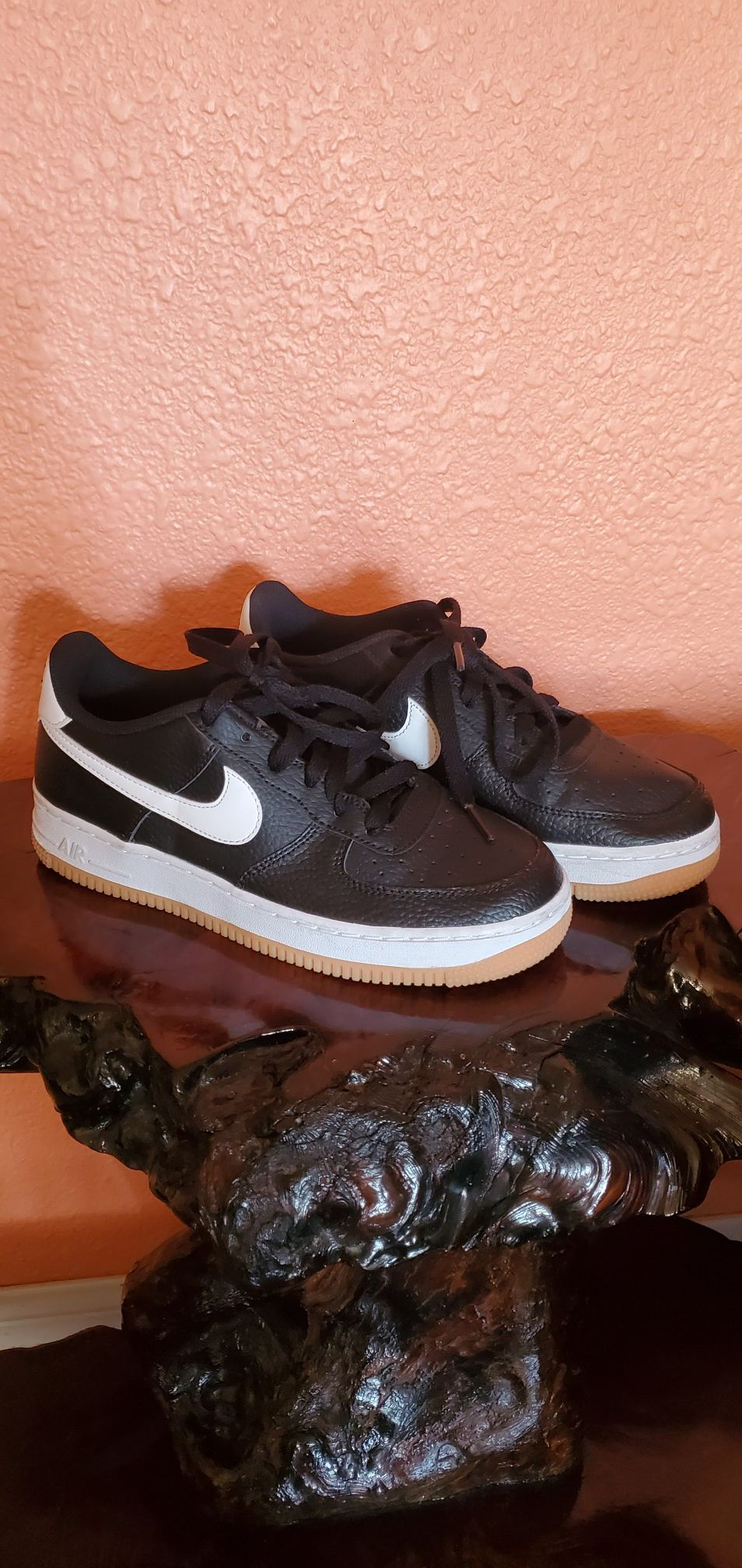 Nike Air Forse 1 size mens 5,5