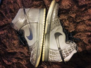 Nike men's shoe size 11 Great condition for Sale in Alexandria, VA