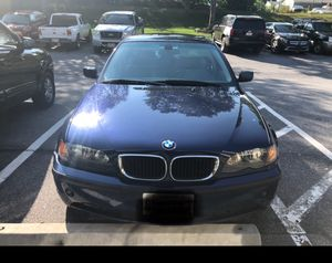 2004 BMW 325i for Sale in Gaithersburg, MD